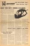 Movement,January 1966