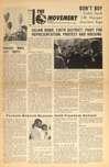 Movement, February 1966