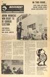 Movement, November 1966