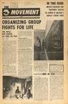 Movement, January 1967