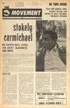 Movement, February 1967