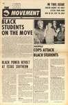 Movement, May 1967
