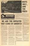 Movement, July 1967