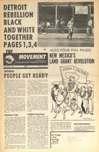 Movement, August 1967