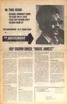 Movement, January 1968