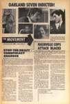 Movement, February 1968