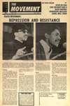 Movement, April 1968