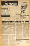 Movement, May 1968