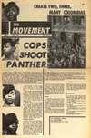 The Movement, June 1968
