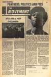 Movement, July 1968
