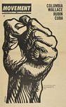 Movement, November 1968