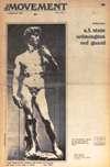 Movement, February 1969