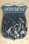 Movement, May 1969