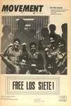 Movement, November 1969