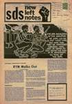 New Left Notes, June 30, 1969
