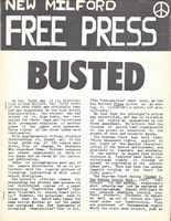 New Milford Free Press, November 1969