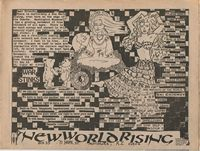 New World Rising, 1992