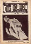 One Big Union Monthly, September 1919