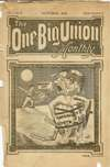 One Big Union Monthly, October 1919