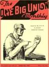 One Big Union Monthly, February 1937