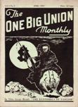 One Big Union Monthly, April 1937
