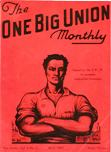 One Big Union Monthly, May 1937