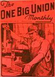 One Big Union Monthly, August 1937