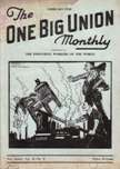One Big Union Monthly, February 1938