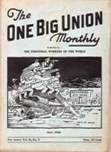 One Big Union Monthly, May 1938