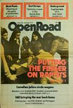 Open Road, Spring 1978