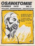 Osawatomie, Summer 1975