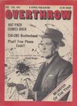 Overthrow, January 1981