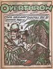 Overthrow, Fall 1985