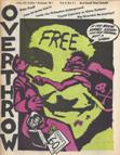 Overthrow, Summer 1986