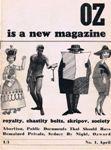 Oz, April 1963