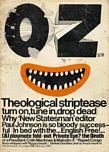 Oz, January 1967