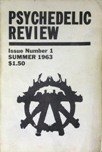 Psychedelic Review, Summer 1963