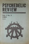 Psychedelic Review, Spring 1964