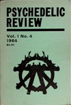 Psychedelic Review, Summer 1964
