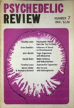 Psychedelic Review, Spring 1966