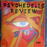 Psychedelic Review, Spring 1967