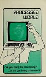 Processed World, Spring 1981