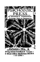 Psychozoic Press, Fall 1984