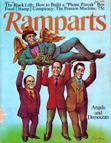 Ramparts, June 1972