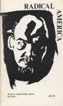 Radical America, September 1970