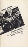 Radical America, January 1971