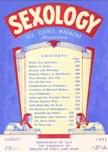Sexology, August 1941