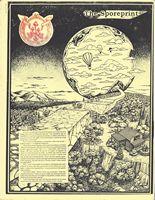 Sporeprint, 1992