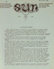 The Sun, November 1968