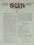 The Sun, November 20, 1968